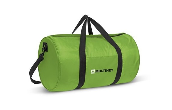 Arena Sports Bag - Lime Only