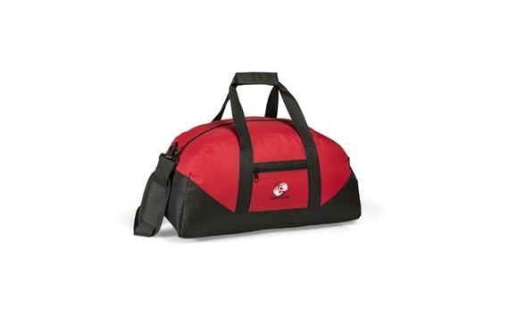 Horizon Sports Bag - Red Only
