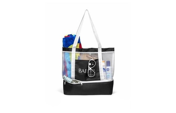 Seaside Cooler Beach Bag