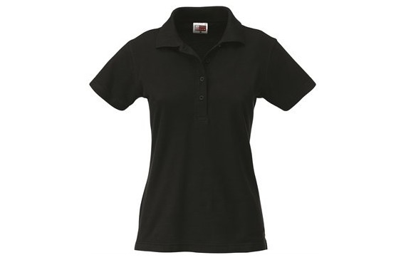 US Basic First Ladies Golf Shirt