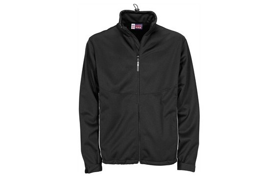 US Basic Cromwell Mens Softshell Jacket