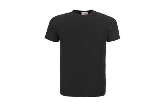 US Basic Striker Mens Cool Fit T-Shirt
