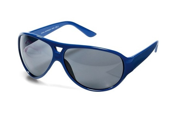 Cruise Sunglasses - Blue Only