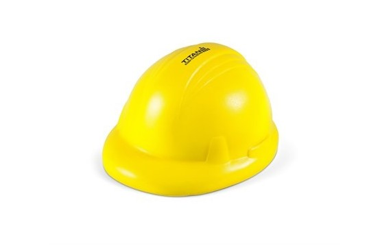 Contractor Stress Buster - Yellow Only