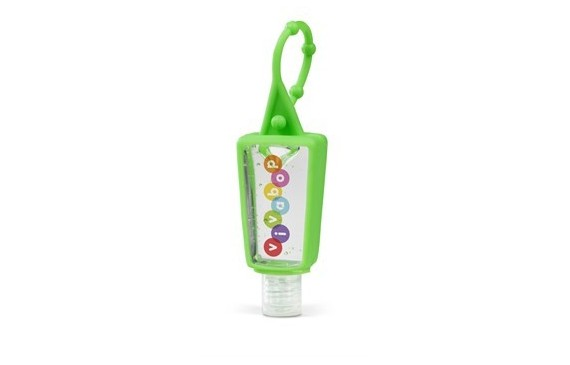 Voyager Hand Sanitizer - Lime Only
