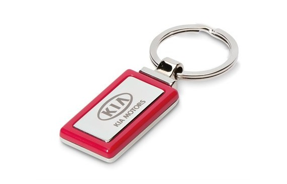 Carson Keyholder - Red Only