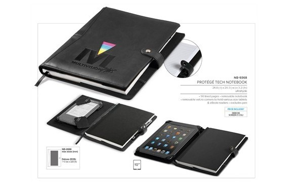Protege Notebook & Tablet Holder