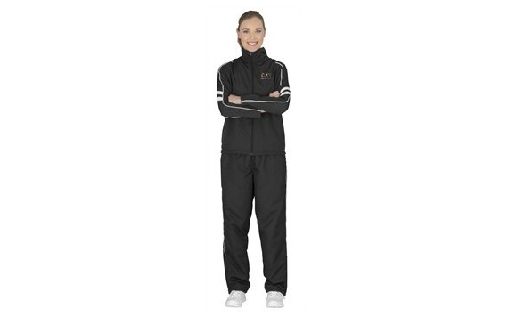 US Basic Unisex Stadium Tracksuit