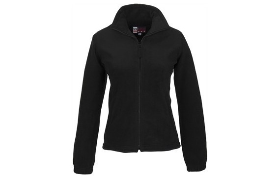 US Basic Houston Ladies Fleece Jacket