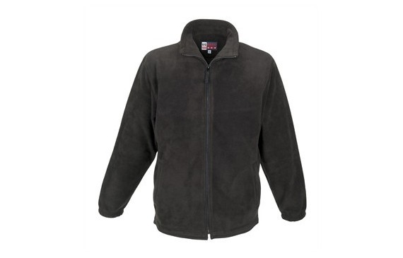 US Basic Houston Mens Fleece Jacket