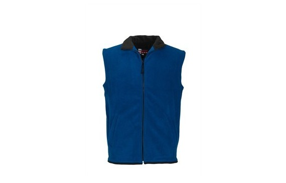 US Basic Houston Fleece Bodywarmer