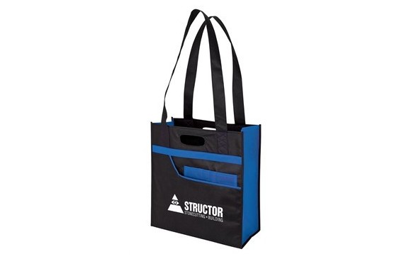 Accentuate Conference Tote
