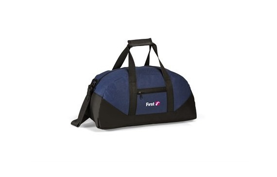 Horizon Sports Bag - Navy Only