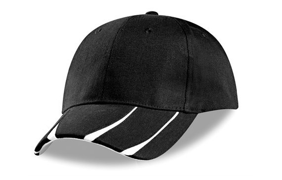 Us Basic Steeldale 6 Panel Cap