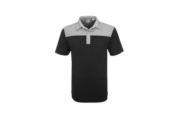 Kingston Mens Golf Shirt