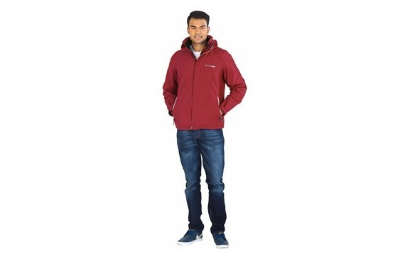 Elevate Moritz Mens Insulated Jacket