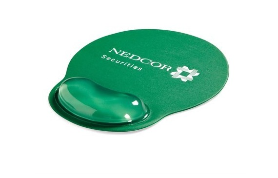 Colourburst Mousepad - Green Only