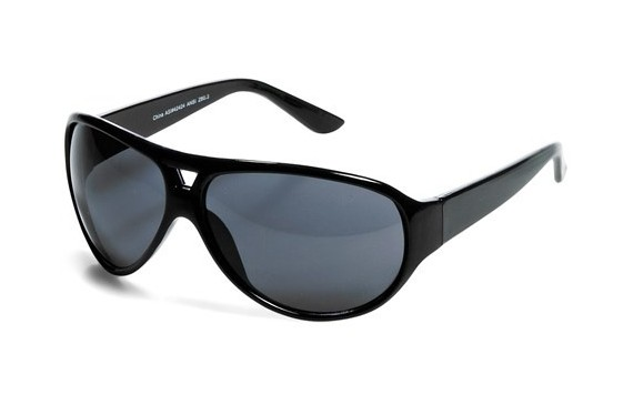 Cruise Sunglasses - Black Only