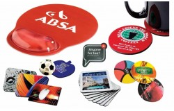 Mousepads, Coasters & Desk pads
