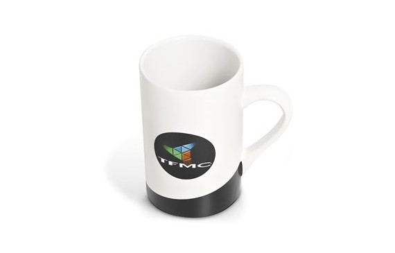 Flash Mug - Black Only