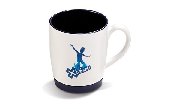 Home-Base Mug - Navy Only