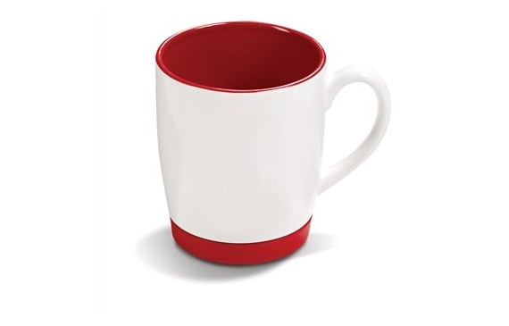 Home-Base Mug - Red Only