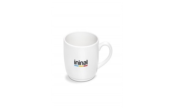 Home-Base Mug - Solid White Only