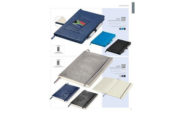 Prominence Notebook