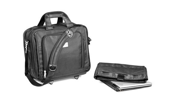 Presidential Laptop Trolley Bag