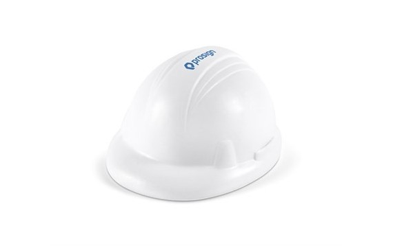 Contractor Stress Buster - Solid White Only