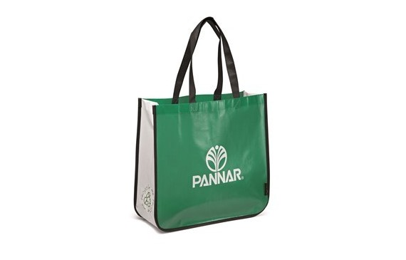 Monte Carlo Large Shopper - Green Only