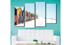 Cities & Architecture Canvas 015