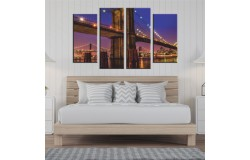 Cities & Architecture Canvas 020