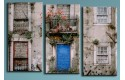 Cities & Architecture Canvas 005