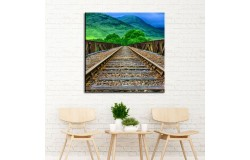 Nature & Scenery Canvas 057