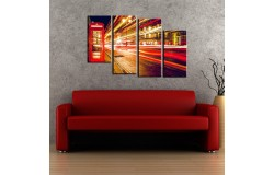Cities & Architecture Canvas 036