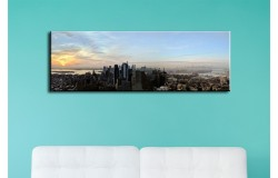 Cities & Architecture Canvas 040