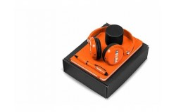 Omega Five Gift Set - Orange - 1