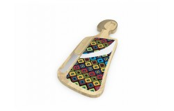 Miss Smarty Pants Serving Board - 1