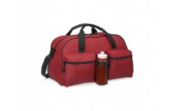 Columbia Sports Bag - Red Only - 1