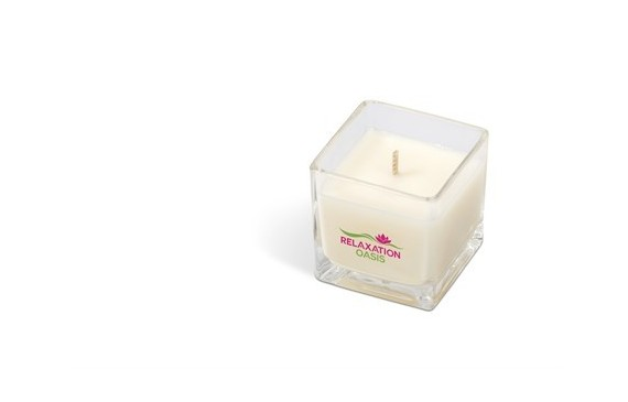 Shimmer Candle - 1