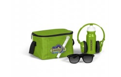 Omega Four Gift Set -Lime Only - 1