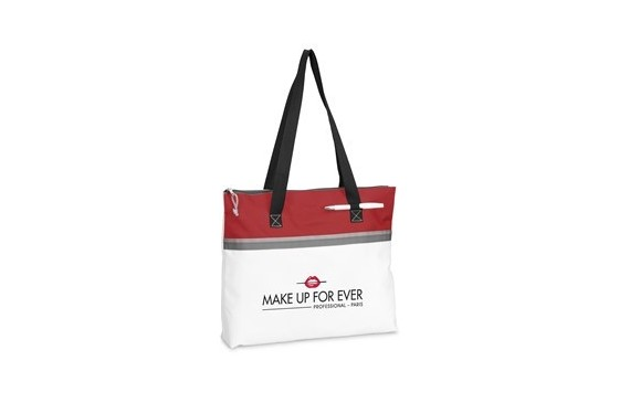 Symposium Conference Tote - Red Only