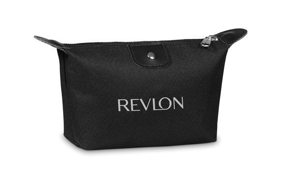 Metro Cosmetic Bag - Black Only