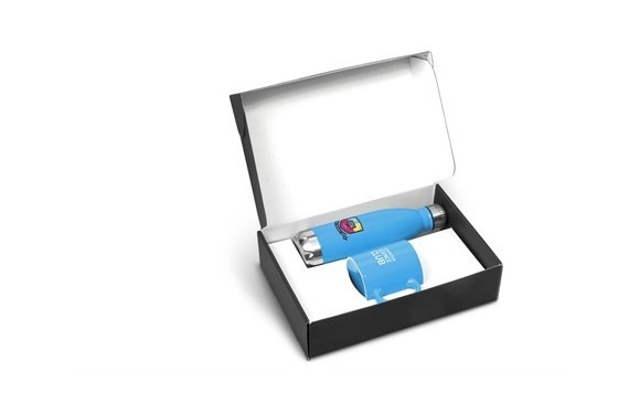 Omega One Gift Set -Cyan Only