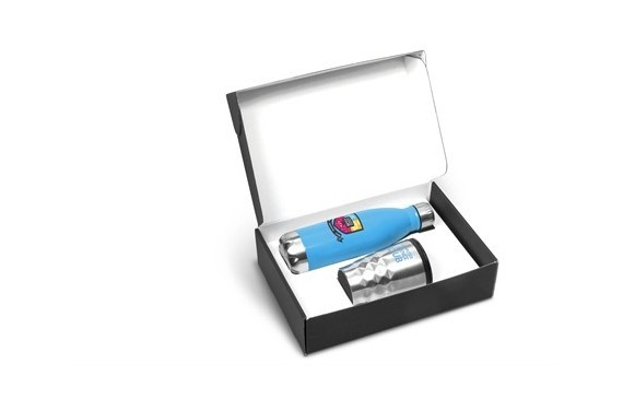 Omega Two Gift Set - Cyan Only - 1