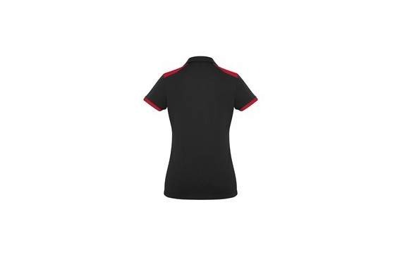 Biz Collections Ladies Rival Golf Shirt