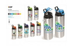 Tropica Water Bottle - 750ml - 1