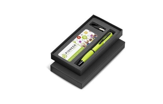 Nano One Gift Set - Lime Only