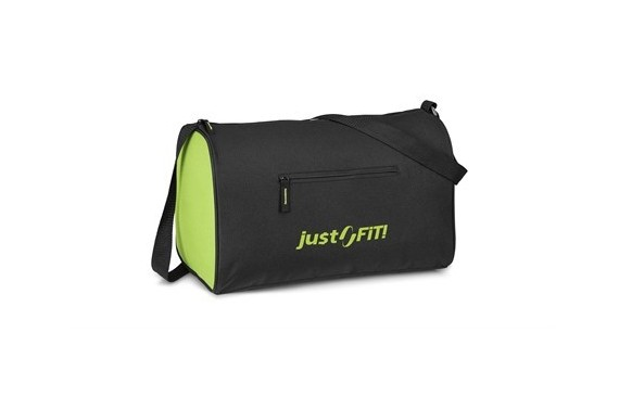 Champion Sports Bag - Lime Only - 1